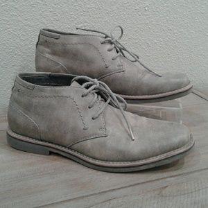 """Final Price"" Sonoma Boots Gray Men's Size 8"